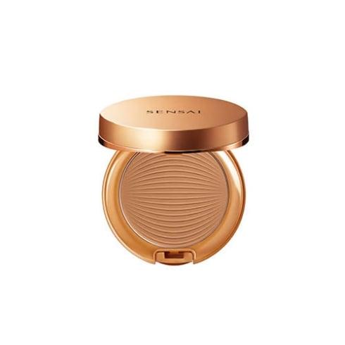 Sensai Kanebo Sensai Silky Bronze Sun Protective Compact Sc03 Medium 8,5g