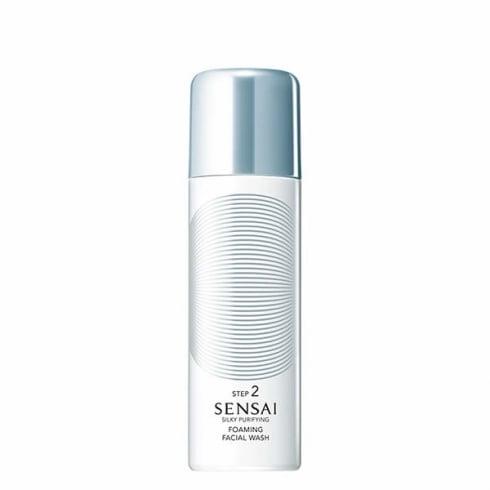 Sensai Kanebo Sensai Silky Purifying Foaming Facial Wash 150ml