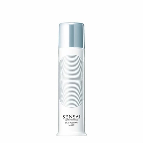 Sensai Kanebo Sensai Silky Purifying Silk Peeling Mask 90ml