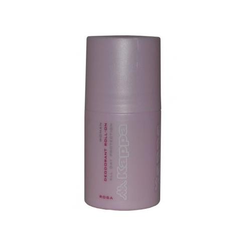 Kappa Woman Rosa 50ml Deodorant Roll on Splash