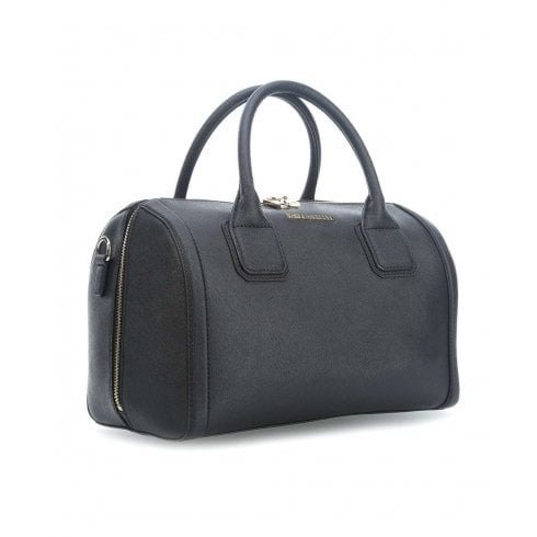 Karl Lagerfeld Duffle Bag - Black &White