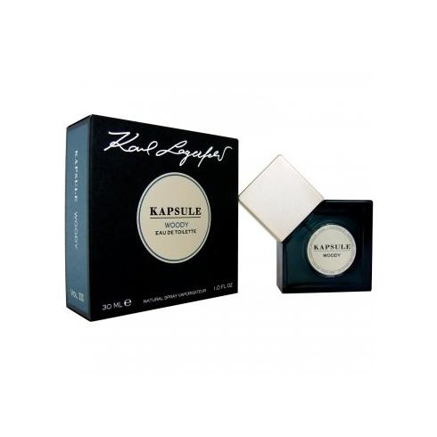 Karl Lagerfeld Kapsule Woody 30ml EDT Spray