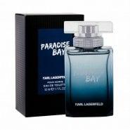 Karl Lagerfeld Paradise Bay Homme EDT Spray