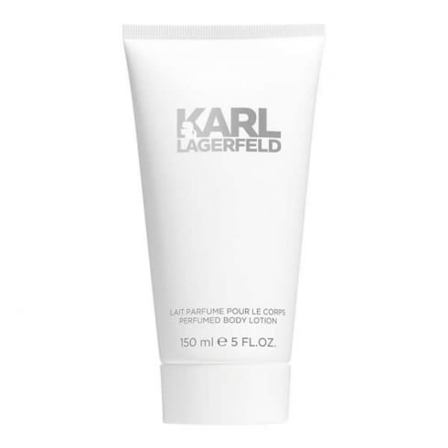 Karl Lagerfeld Perfumed Body Lotion 150ml