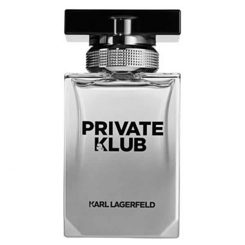 Karl Lagerfeld Pour Homme Private Klub EDT Spray 50ml