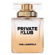 Karl Lagerfeld Private Klub EDP Spray 85ml