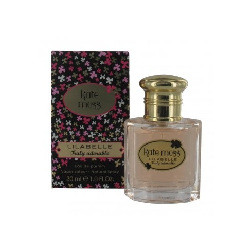 Kate Moss Lilabelle Truly Adorable 50ml EDP Spray