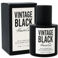 Kenneth Cole Vintage Black 100ml EDT Spray
