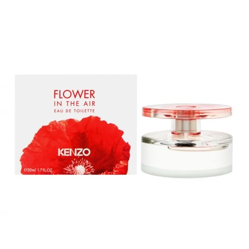 Kenzo Flower In The Air 50ml EDT Spray