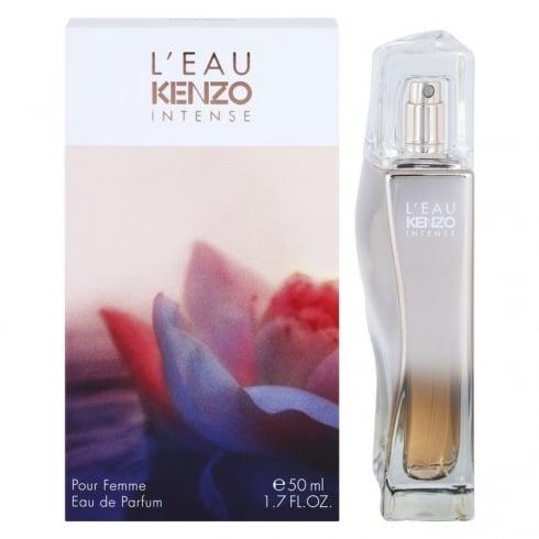 Kenzo L'Eau Kenzo Intense Pour Femme EDP 50ml Spray