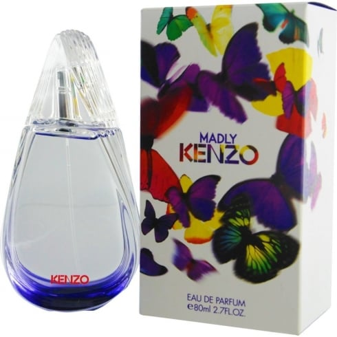 Kenzo Madly EDT 30ml Spray
