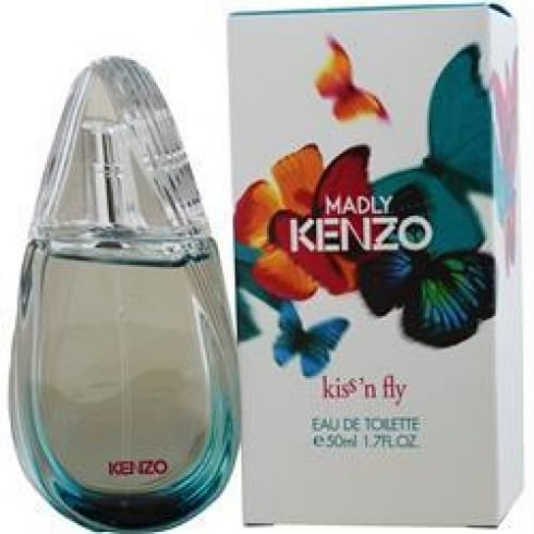 Kenzo Madly Kiss N Fly EDT 50ml