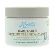 Kiehl's Kiehls Rare Earth Deep Pore Cleansing Mask