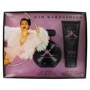Kim Kardashian 100ml EDP Spray / 100ml Body Lotion / 100ml Body Wash