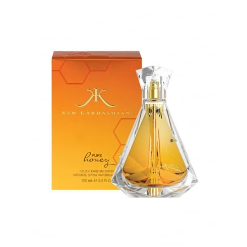 Kim Kardashian Pure Honey 100ml EDP Spray