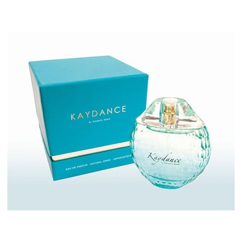 Kimberly Wyatt Kaydance EDP 100ml Spray