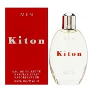 Kiton by Kiton 75ml EDT Spray
