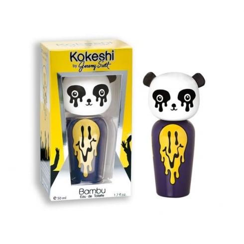 Kokeshi By Jeremy Scott Bambu EDT Spray 50ml