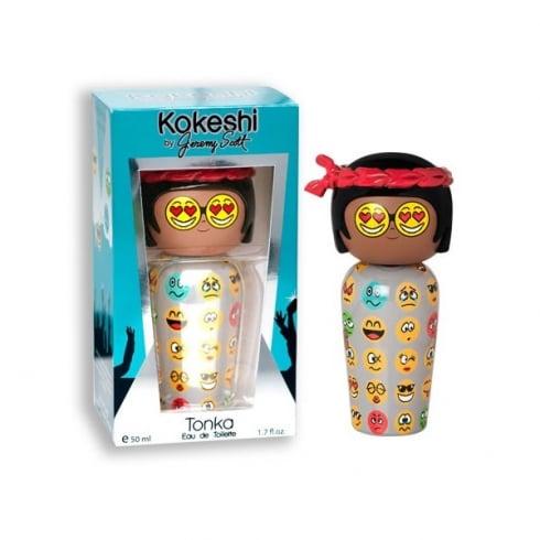 Kokeshi By Jeremy Scott Tonka Eau Toilette Spray 50ml