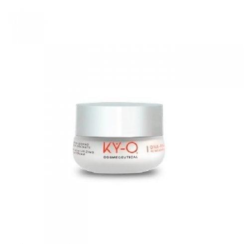 Ky-O Cosmeceutical Ky-O Dual Action Energizing Radiant Cream Mask 50L