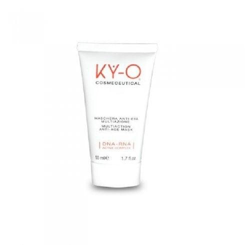Ky-O Cosmeceutical Ky-O Face & Neck Multi Action Anti Age Mask 50ml
