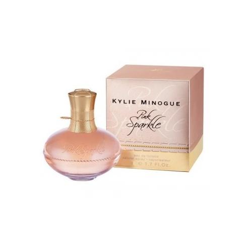 Kylie Minogue Pink Sparkle 50ml EDT Spray