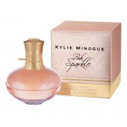Kylie Minogue Pink Sparkle 50ml EDT Spray