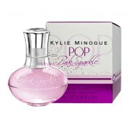 Kylie POP Pink Sparkle 30ml EDT Spray