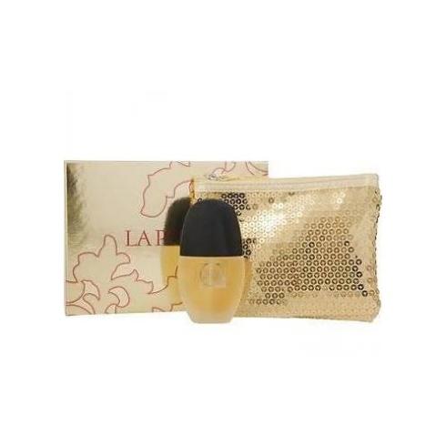 La Perla Gift Set 30ml EDT Spray + Designer Pouch
