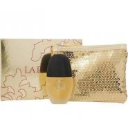 La Perla Gift Set 30ml EDT Spray + Designer Pouch