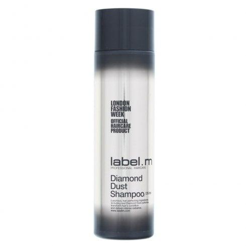 Label M Diamond Dust Shampoo 250ml