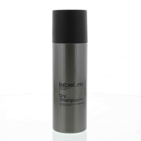 Label M label.m Dry Shampoo 200ml