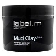 Label M Label.m Mud Clay 50ml