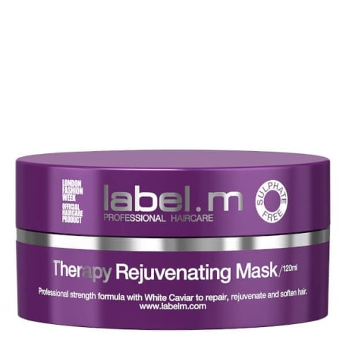 Label M THERAPY REJUVENATING 120ML MASK