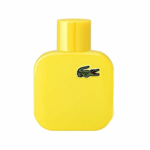 Lacoste L 12 12 Jaune EDT Spray 50ml
