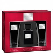 Lady Gaga Eau de Gaga Gift Set 30ml EDP Spray + 75ml Body Lotion + 75ml Shower Gel