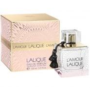Lalique L'Amour 50ml EDP Spray