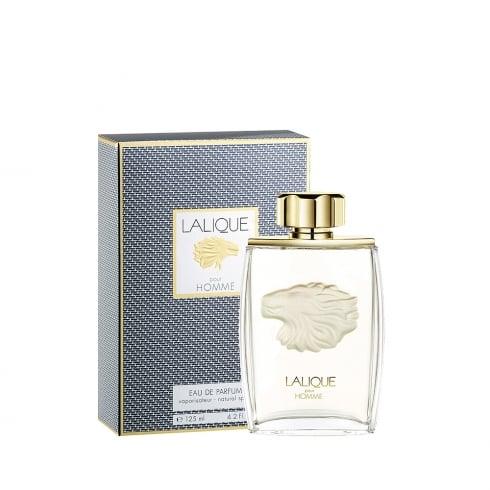 Lalique Pour Homme Lion 125ml EDP Spray / 150ml Shower Gel