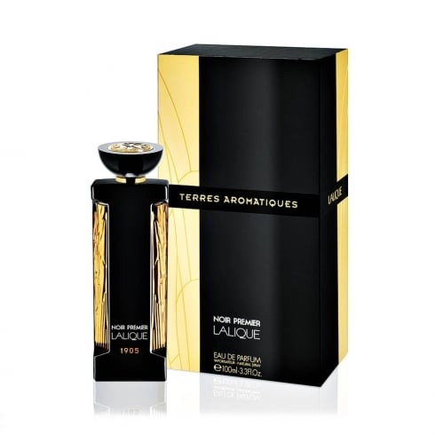 Lalique Terres Aromatiques EDP 100ml SprayNoir Premier Collection