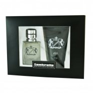Lambretta Homme Gift Set 50ml EDT + 100ml Shower Gel