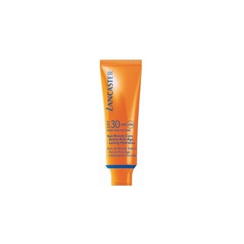 Lancaster Sun Care SPF15 Sun Beauty Care 50ml