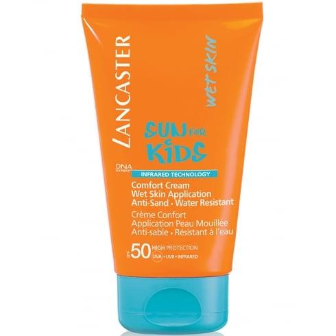 Lancaster Sun for Kids 125ml Wet Skin Comfort Cream SPF50