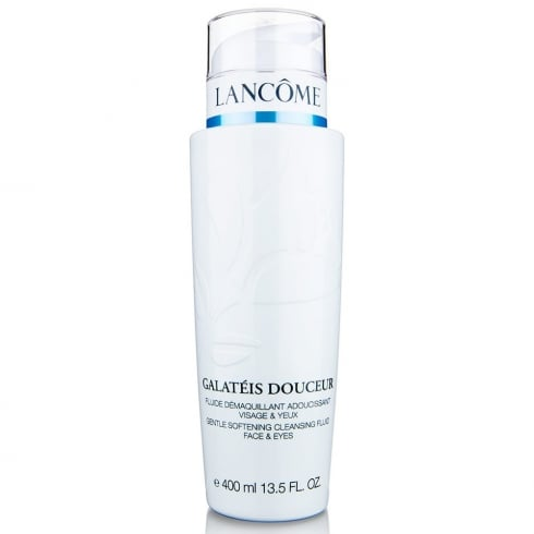 Lancome Galateis Douceur Cleansing Lotion 400ml