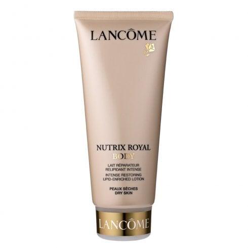 Lancome Nutrix Royal Body Lotion 200ml