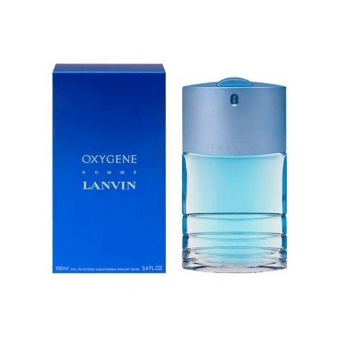 Lanvin Oxygene Homme 100ml EDT Spray