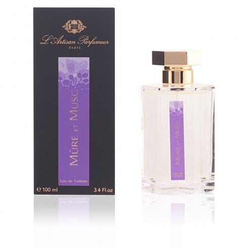 L'ARTISAN Parfumeur Mure et Musc EDT 50ml Spray