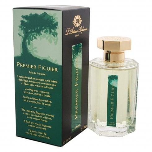 L'ARTISAN Parfumeur Premier Figuier EDT 50ml Spray