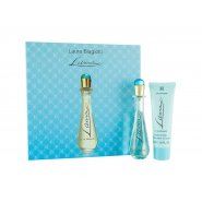 Laura Biagiotti Laura Gift Set 25ml EDT + 50ml Body Cream