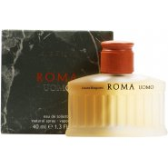Laura Biagiotti Roma Uomo 40ml EDT Spray