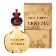 Laura Biagiotti Venezia EDP 75ml Spray